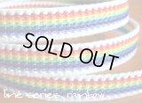【カラー&リード1.5幅】line rainbow