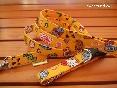 画像2: sweets yellow