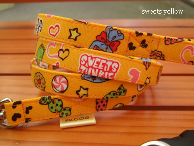 画像1: sweets yellow