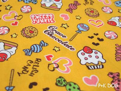 画像5: sweets yellow
