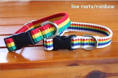 画像2: ラインシリーズ rainbow