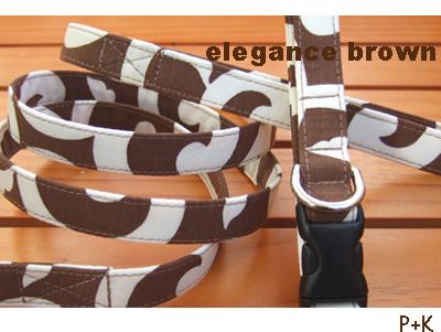 画像1: elegance brown