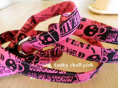 画像3: funky skull pink