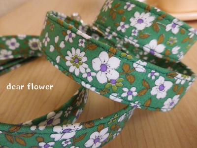 画像2: dear flower