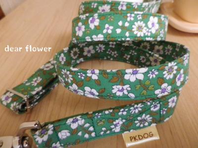 画像1: dear flower
