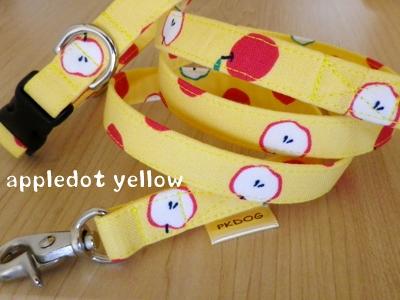 画像4: apple dot yellow