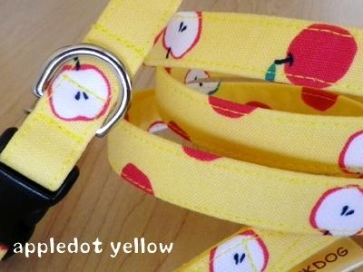 画像3: apple dot yellow