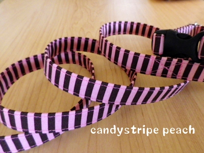 画像2: ★candy stripe peach