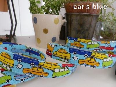 画像2: car's blue
