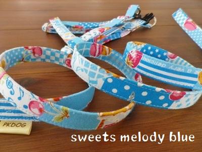 画像2: sweets melody blue