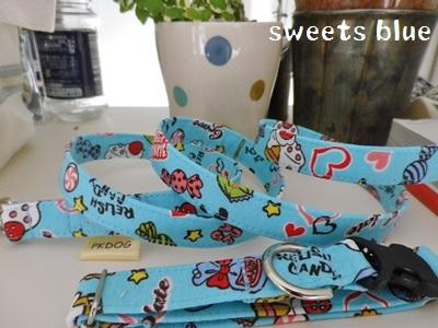 画像3: sweets blue