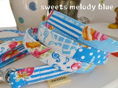 画像3: sweets melody blue