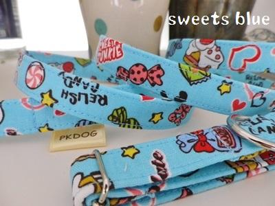 画像4: sweets blue