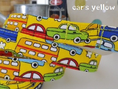 画像3: car's yellow