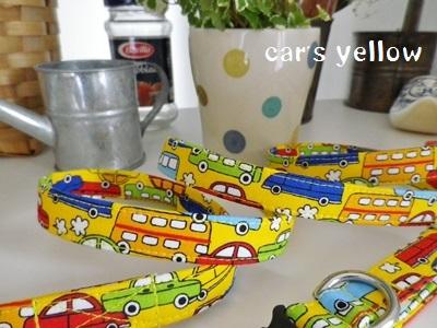 画像2: car's yellow