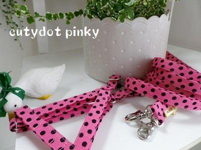 画像3: ★cutydot pinky