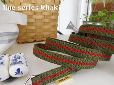 画像5: ラインシリーズ khaki