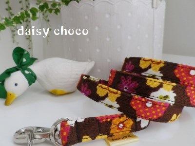 画像1: daisy choco