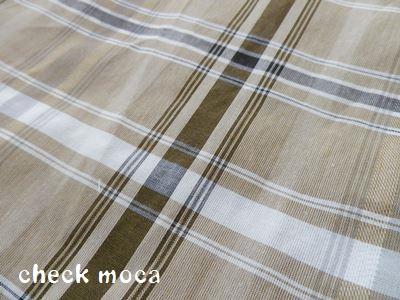 画像3: 【スリング】check moca