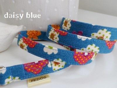 画像1: daisy blue