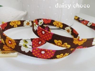 画像2: daisy choco