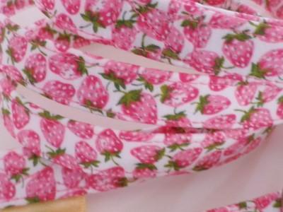 画像2: 【カラー&リード1.5幅】strawberry pink