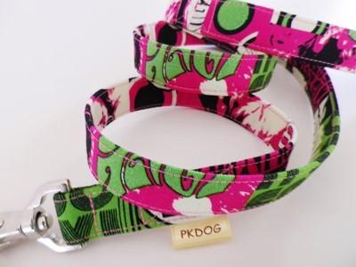 画像2: 【カラー&リード2.0幅】psychedelic pink