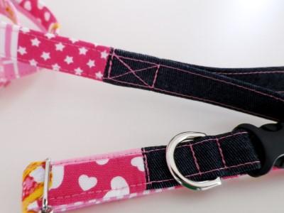 画像2: 【カラー&リード1.5幅】sweets melody pink