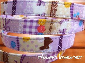 画像3: ★ribbon lavender