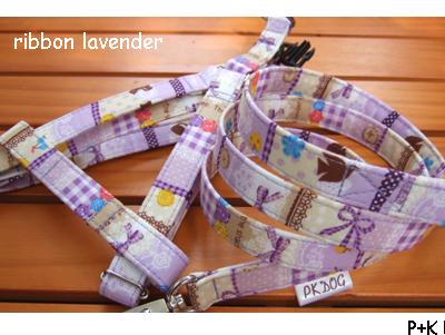 画像2: ★ribbon lavender
