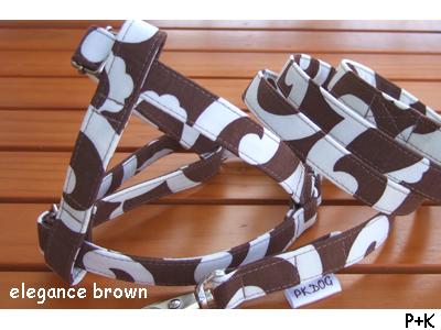 画像2: elegance brown