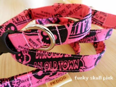 画像4: funky skull pink