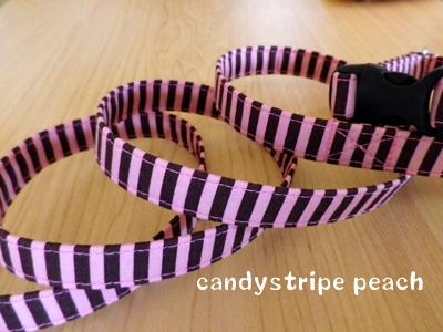 画像2: ★candy stripe peach