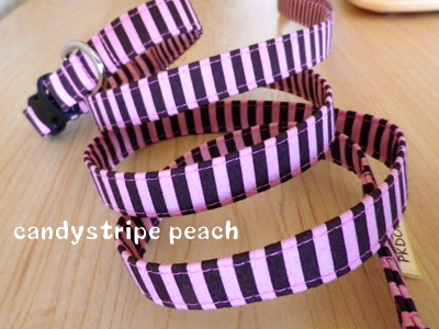 画像3: ★candy stripe peach