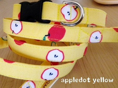 画像2: apple dot yellow