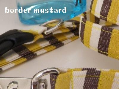画像2: border mustard
