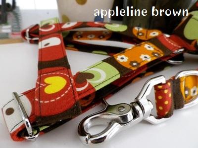 画像3: apple line brown