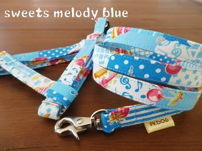 画像4: sweets melody blue