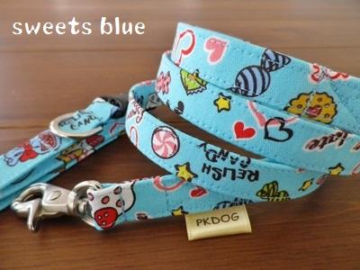画像2: sweets blue