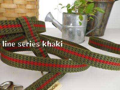 画像3: ラインシリーズ khaki