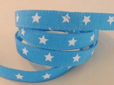 画像1: sky blue star