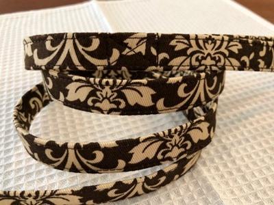画像1: damask brown